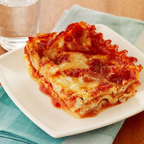 No noodle lasagna crockpot recipes yummly