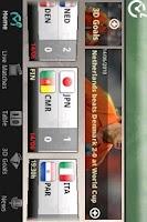 Screenshot of Live 3D South Africa 2010