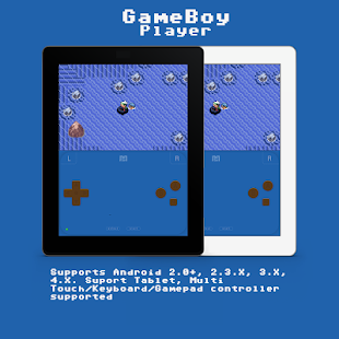 how to get gameboy emulator on android