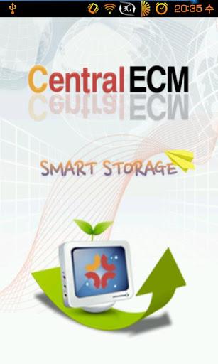 Central ECM