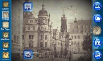 Screenshot of FunCam Retro Edition