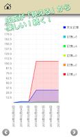 Screenshot of ロジカル記憶 ことわざ/四字熟語/慣用句クイズ 無料アプリ
