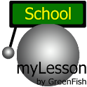 myLesson XL icon