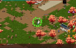 Screenshot of Latent Dragon
