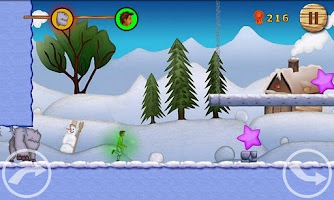 Screenshot of Escape!