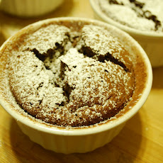 Chocolate Souffle (Dave Ramsey)