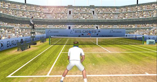 First Person Tennis 4 - screenshot