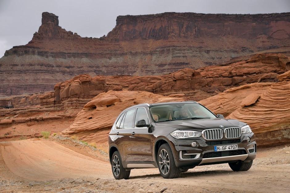 2014-BMW-X5-Revealed