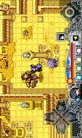 Screenshot of ZENONIA® 2 Free