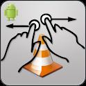 Mando Gestual para VLC icon