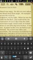 Screenshot of NTW Text Editor Lite