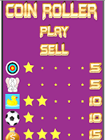 Screenshot of Coin Roller 3D Pro