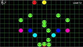 Screenshot of Magnetic Bubbles Full