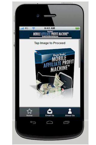 Mobile AffiliateProfit Machine