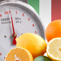 Conta Calorie Italiano icon
