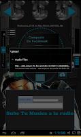 Screenshot of Cumbia Sonidera