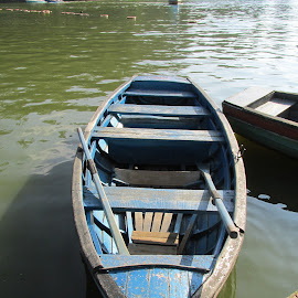 by Rupinder Chahal - Transportation Boats