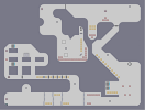 Thumbnail of the map 'frail's training'