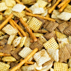 Pw's Chex Party Mix