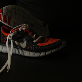My Nike Run 3.0 by Syahrul Nizam Abdullah - Artistic Objects Clothing & Accessories