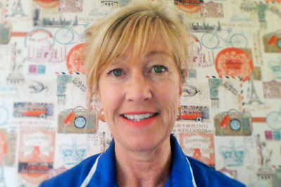 Sally | Colonic Hydrotherapist, South Wales