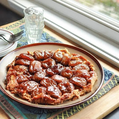 How to Make a Classic Tarte Tatin