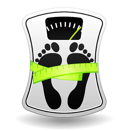Body & Weight Monitor LOGO-APP點子