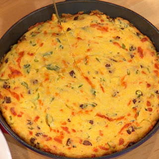 Emeril Lagasse's Serious Southern Cornbread