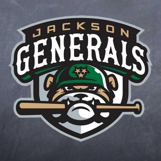 Jackson Generals LOGO-APP點子