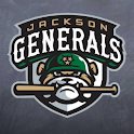 Jackson Generals icon