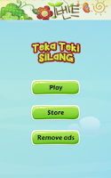 Screenshot of Teka Teki Silang