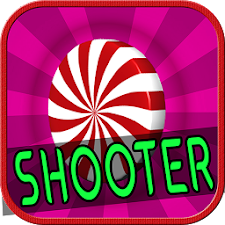 Candy Shooter Saga