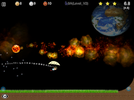 Screenshot of Parachutist