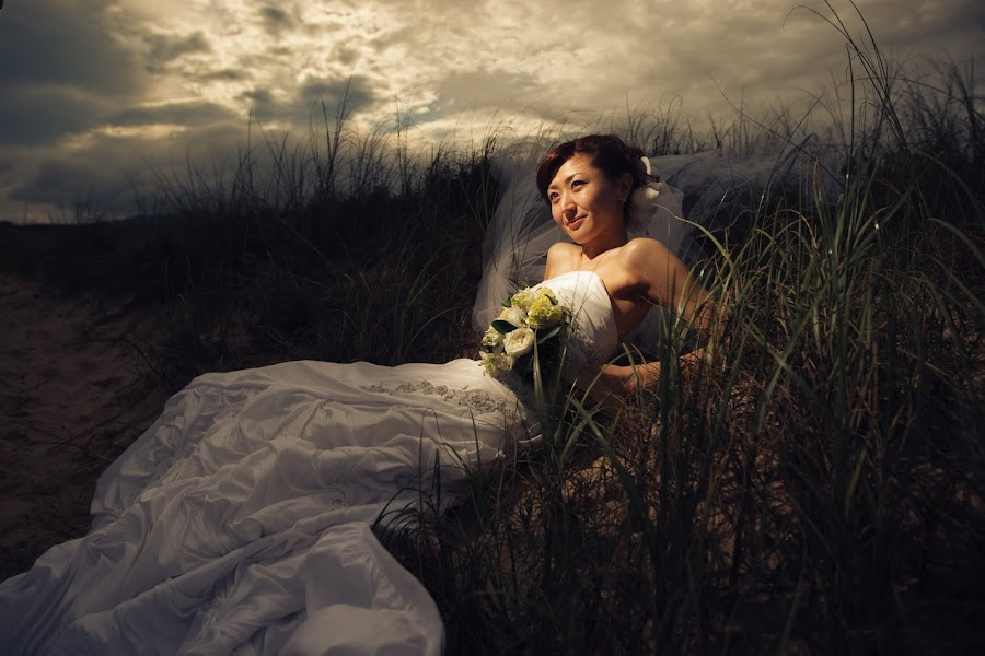 by Anderson Miranda - Wedding Bride