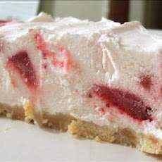 Summer Yogurt Pie
