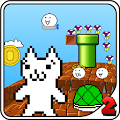 Super Cat World 2 : Super Hard APK for Blackberry