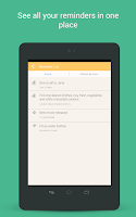 Screenshot of Shifu: To Do & Task Manager
