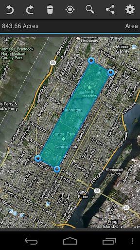 免費下載工具APP|土地測量 - 面積・距離の測量・計算・計測 app開箱文|APP開箱王