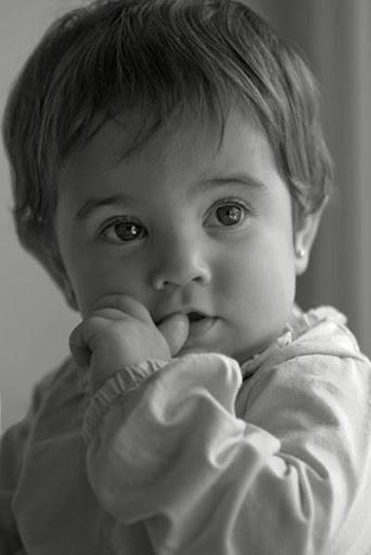 Baby. Photo: Horacio Iannella