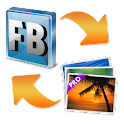 Get Photos from Facebook Pro icon