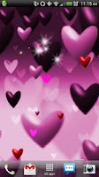 Screenshot of Love Wallpaper Free