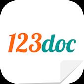 App 123Doc (Doc sach, Đọc sách) APK for Windows Phone