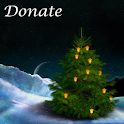 Christmas Eve HD Donate icon