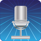 音声検索 icon