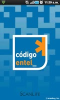 Screenshot of Código Entel