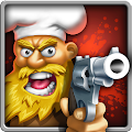 Game Bloody Harry APK for Kindle