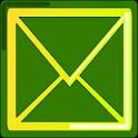 SAKUSAKU E-Mail icon