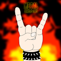 Metal Concert Light icon