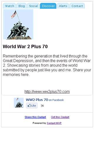 WW2 Plus 70