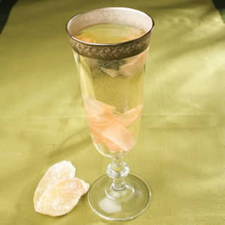 Ginger Champagne